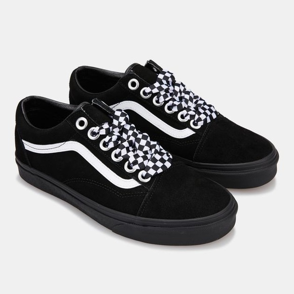 Vans Shoes | Vans Check Lace Old Skool